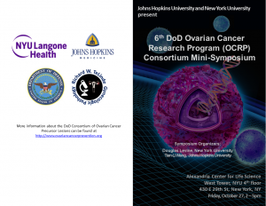 Sixth Symposium cover